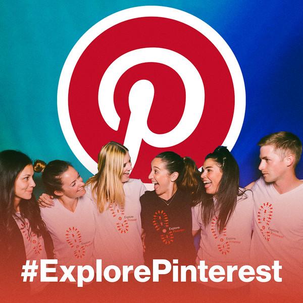 Explore Pinterest 2016