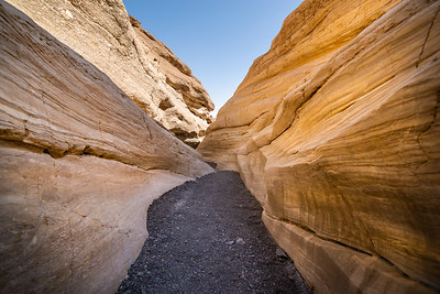 Mosaic Canyon Marble Narrows
