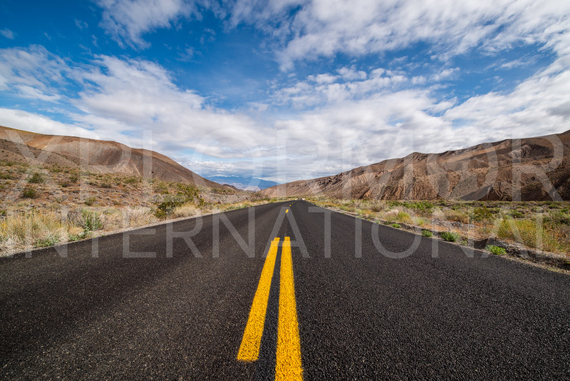 Emigrant Canyon Road