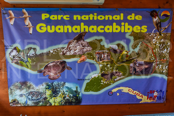 Guanahacabibes Visitor Center
