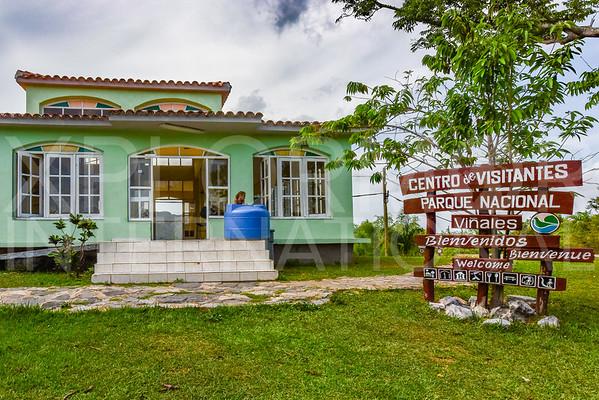 Vinales Visitor Center