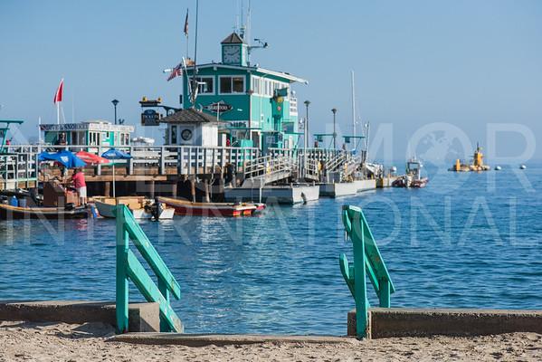 Catalina Green Pier V