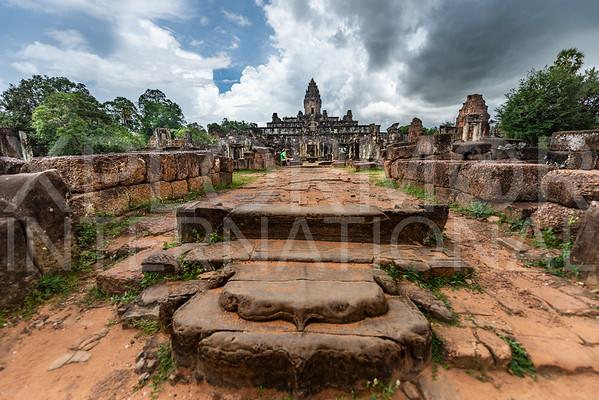 Eastern Gopura