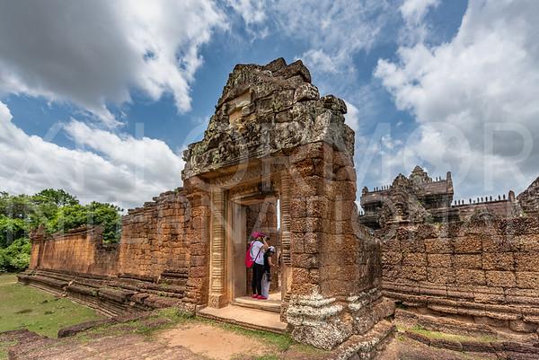 Western Gopura