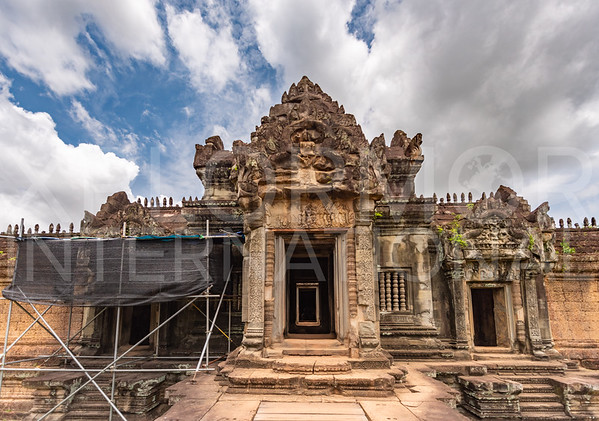 Western Gopura II