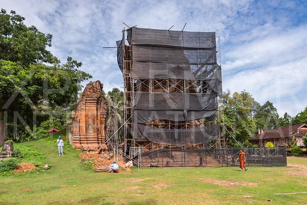 Conservation efforts are Underway to Restore Lolei
