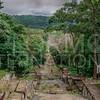 Walkway to Thailand, Preah Vihear, Cambodia