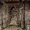 North Entrance, Gopura IV, Preah Vihear, Cambodia