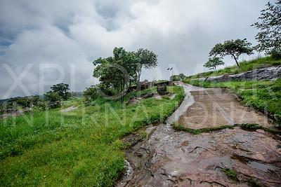 The Road to Preah Vihear, Cambodia