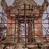 Eastern gate, Gopura V, Preah Vihear, Cambodia