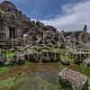 Lord of the Peak, Main Sanctuary, Gopura I, Preah Vihear, Cambodia