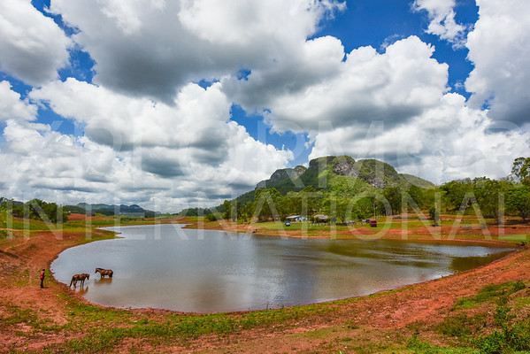 Beautiful Day in Vinales