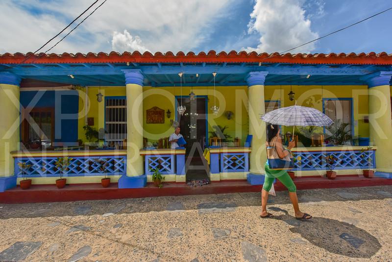 Restaurante El Gallito