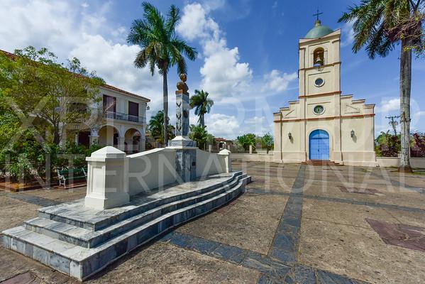 Vinales Church
