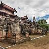Yoke Sone Monastery