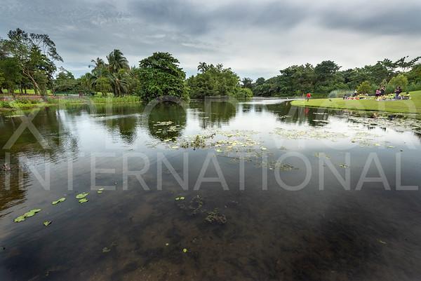 Eco Lake