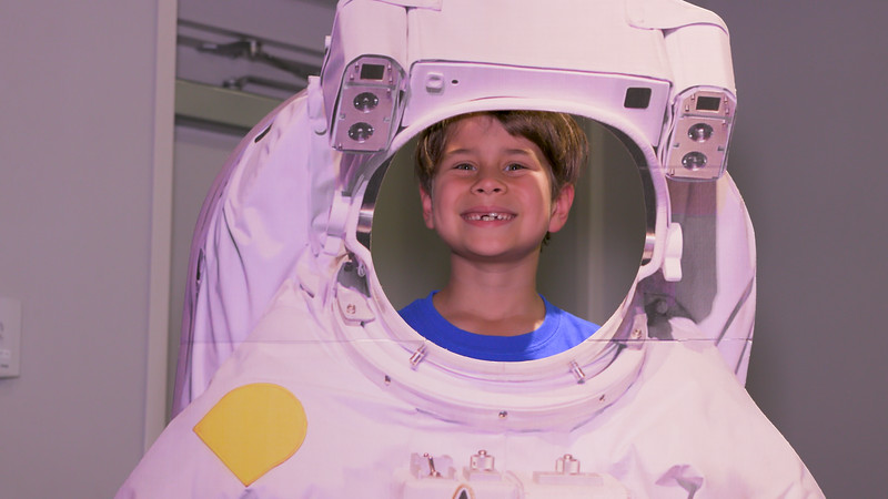 2019 Countdown to Launch at the Museum of Life and Science