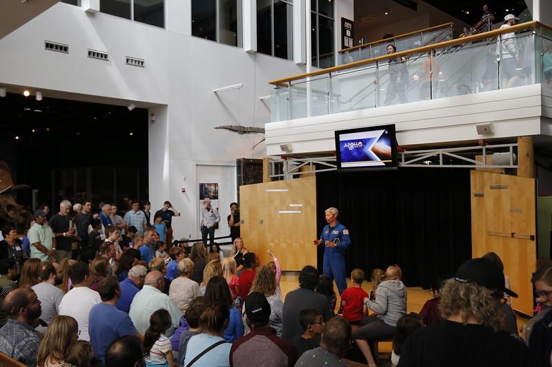 Moon Landing 50th Anniversary Celebration Science Museum of Minnesota