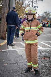 ES - Halloween Parade-2015-16
