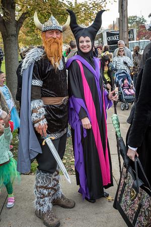 ES - Halloween Parade-2015-15