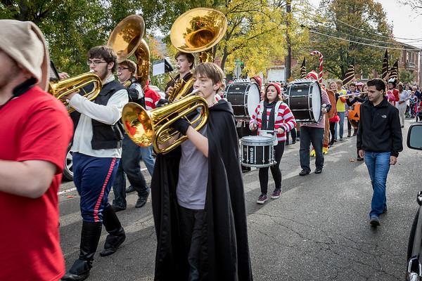 ES - Halloween Parade-2015-25