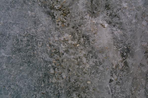 Bubbles in Glacier Ice