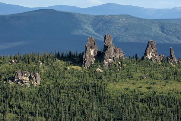 Granite Tors