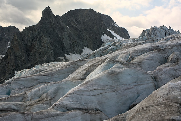 Gabriel Icefall