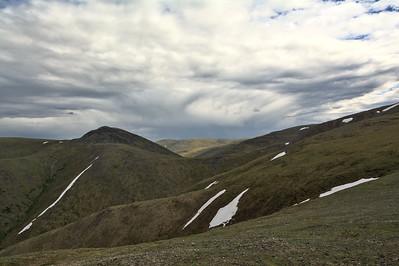 Mastodon Dome Trail