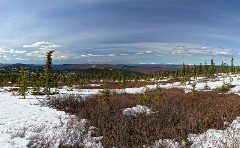 Western Landscape - Uncropped