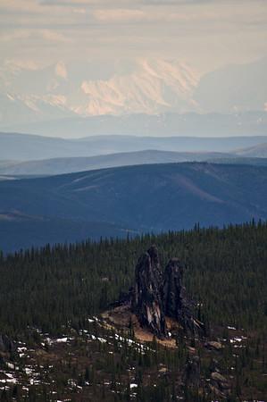 Tor and Alaska Range