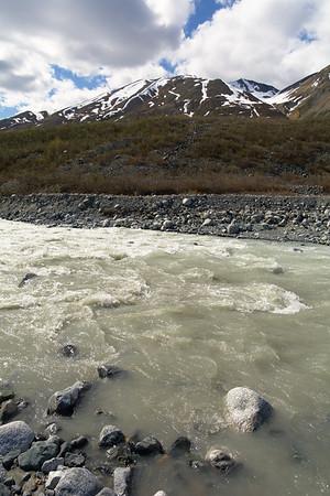 Phelan Creek