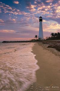 Key Biscyane, Florida (FL), USA