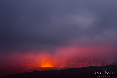Volcanoes National Park, Big Island, Hawaii,  USA