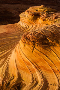 The Second Wave, Vermillion Cliffs, Arizona (AZ), USA