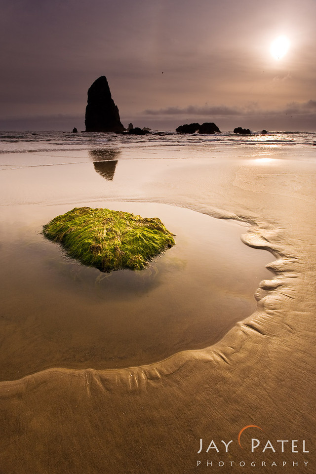 Canon Beach, Oregon (OR); USA