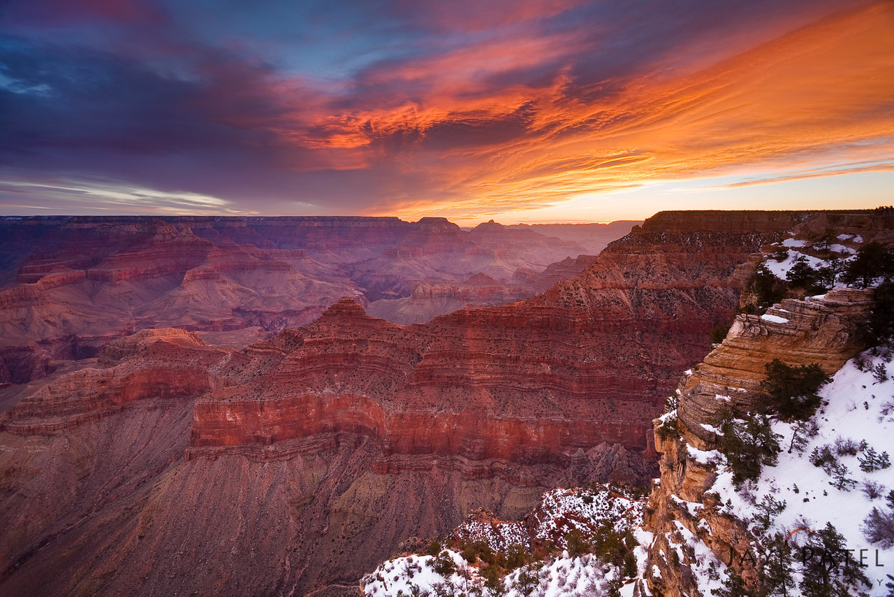 Grand Canyon National Park, Arizona (AZ), USA