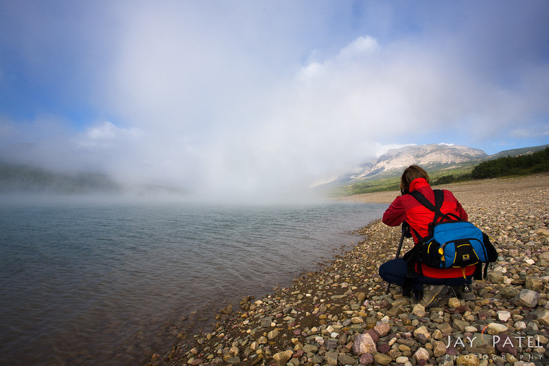 Glacier National Park, Montana (MT), USA