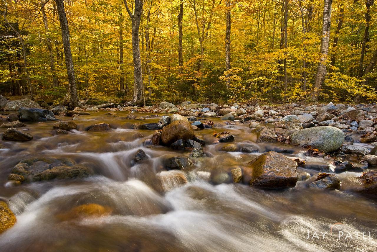 Crawford Notch State Park, New Hampshire (NH), UA