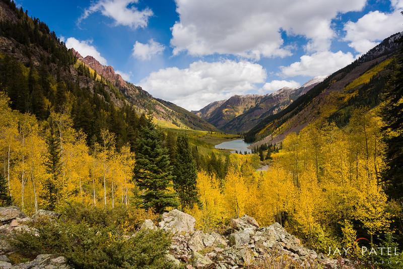 Snowmass Wilderness, Colorado (CO), USA