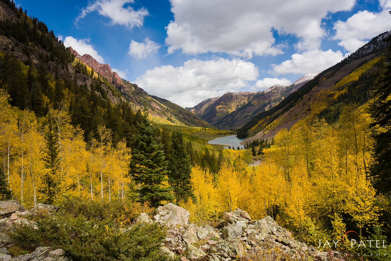 Snowmass Wilderness, Colorado (CO), USA