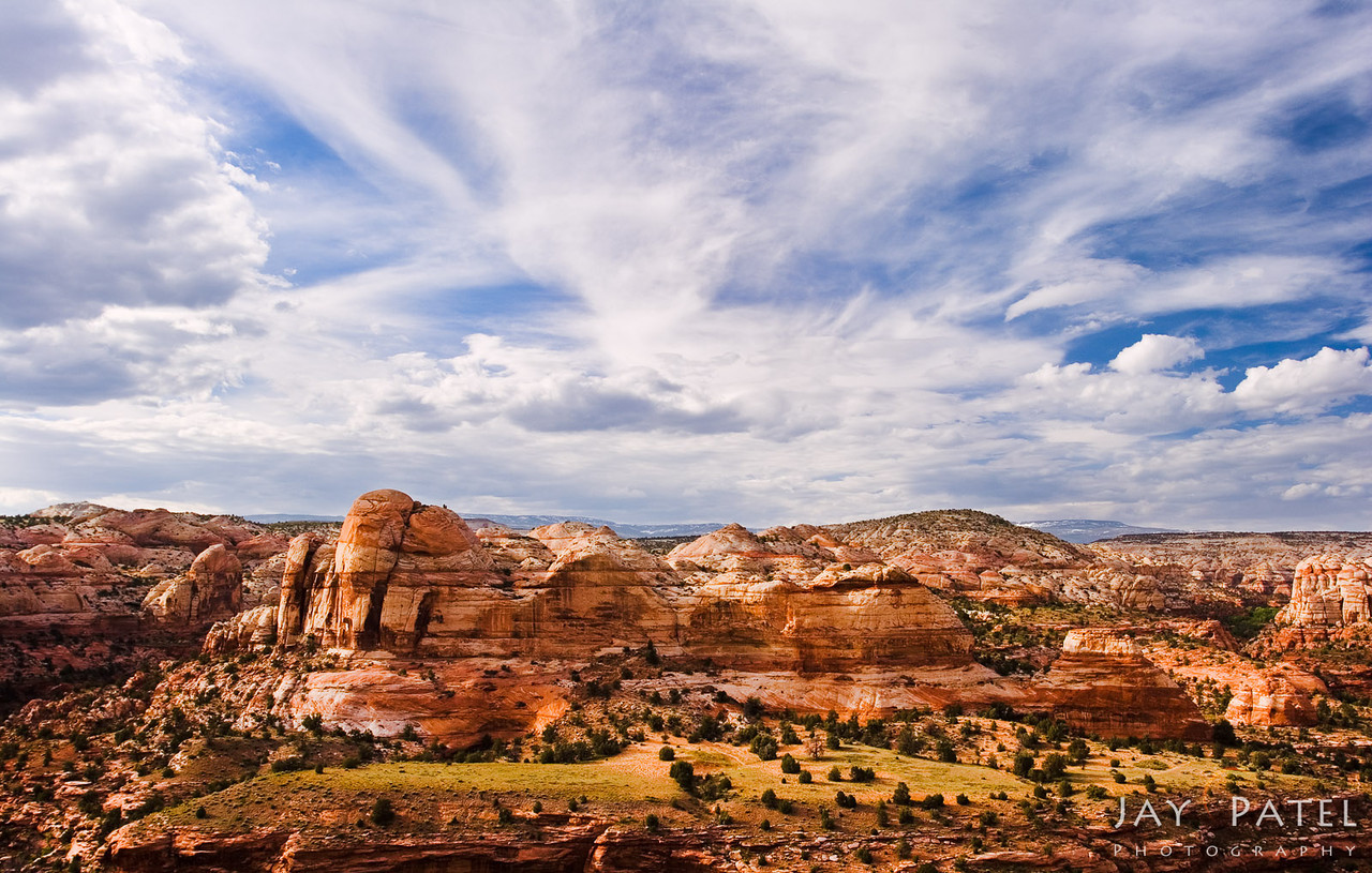 Escalante, Utah (UT), USA