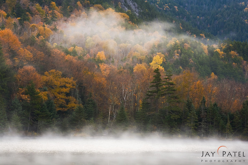 Crawford Notch State Park, New Hampshire (NH), UA