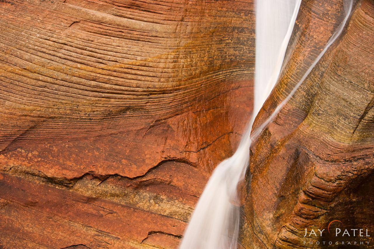Zion National Park, Utah (UT), USA