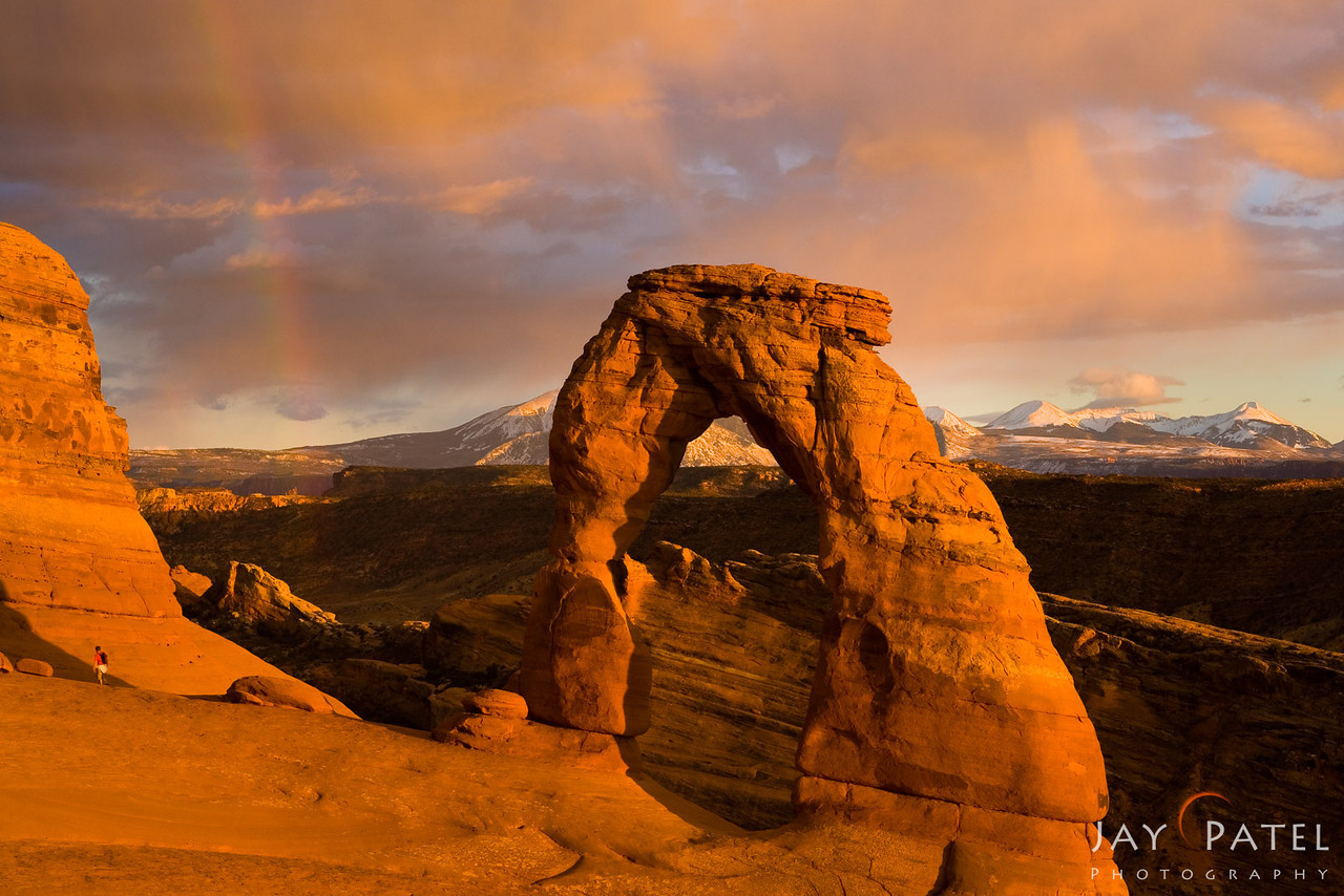 Arches National Park, Utah (U), USA