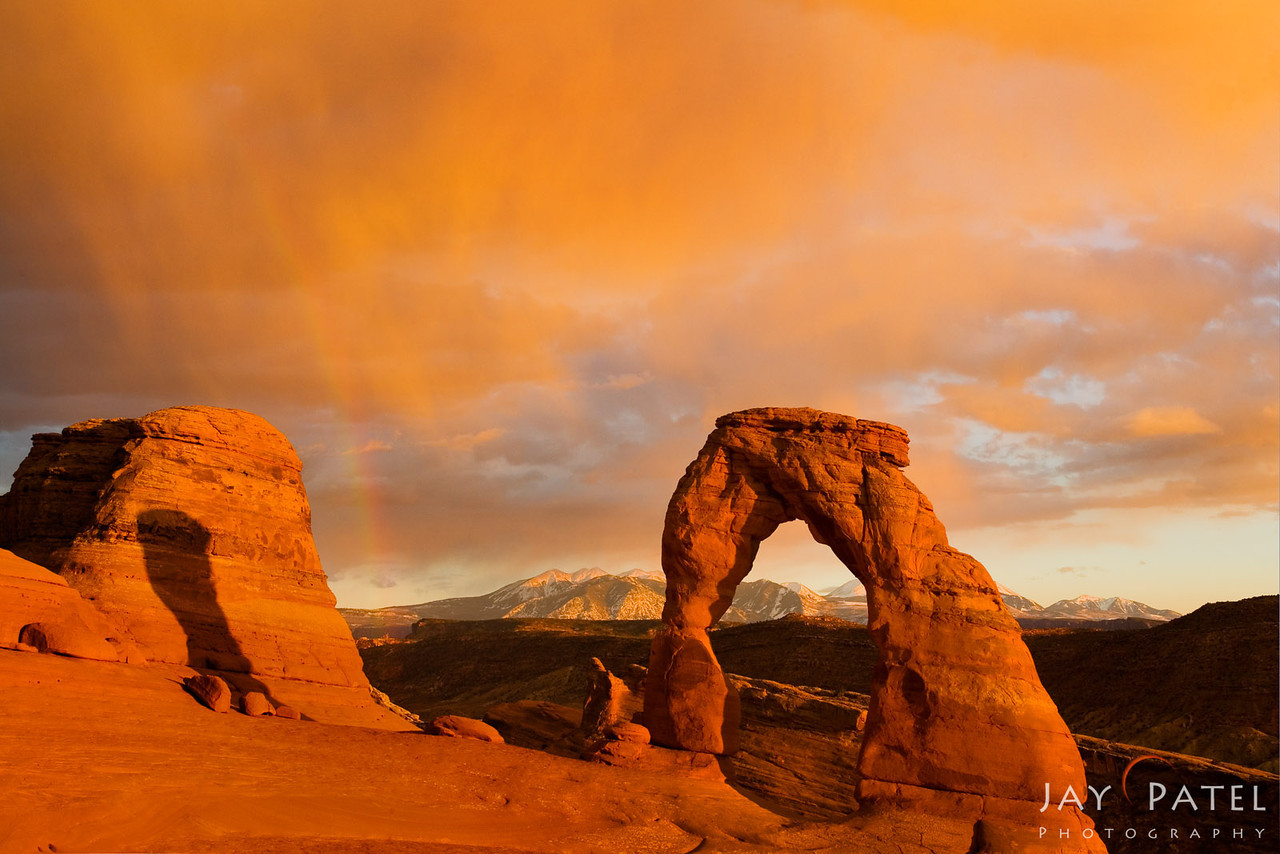 Arches National Park, Utah (U), USA