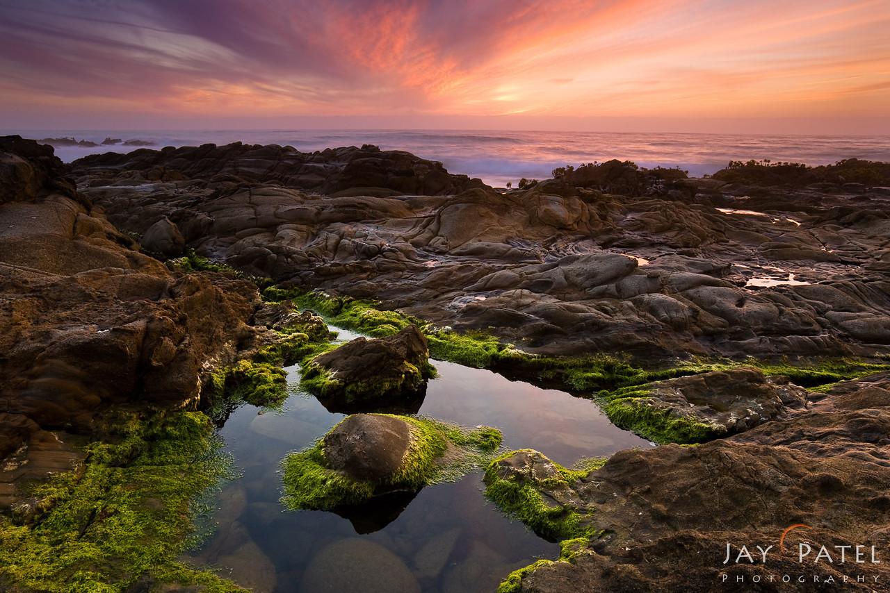 Pebble Beach, Califorina (CA), USA
