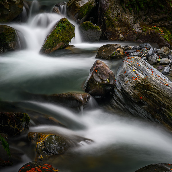 Mountain river #1