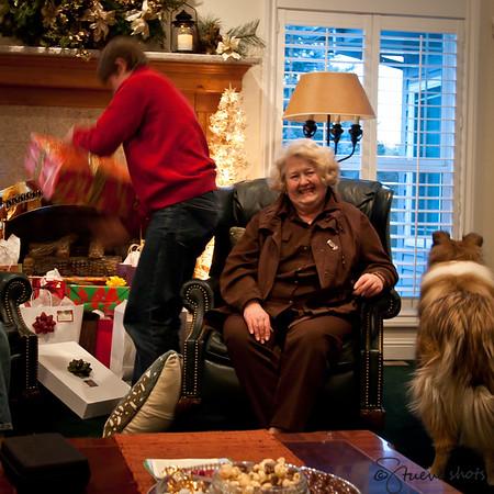 Bend Christmas 2010