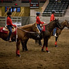 Trinity's penning team:  Jaycie on Lexie, Lauren on Ace, Jonathan on Billie.